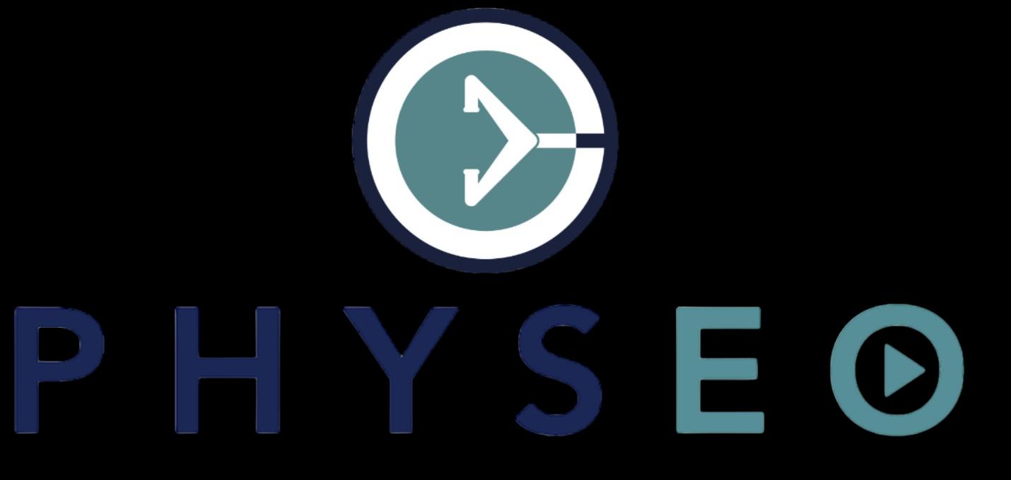 Physeo Full Logo