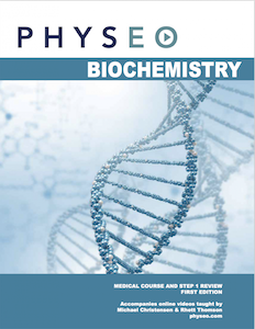 Biochemistry Book Cover