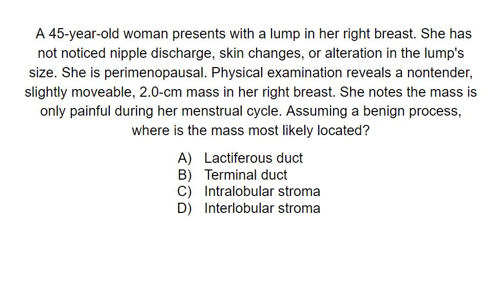 Anatomy Image Mnemonic for Step 1