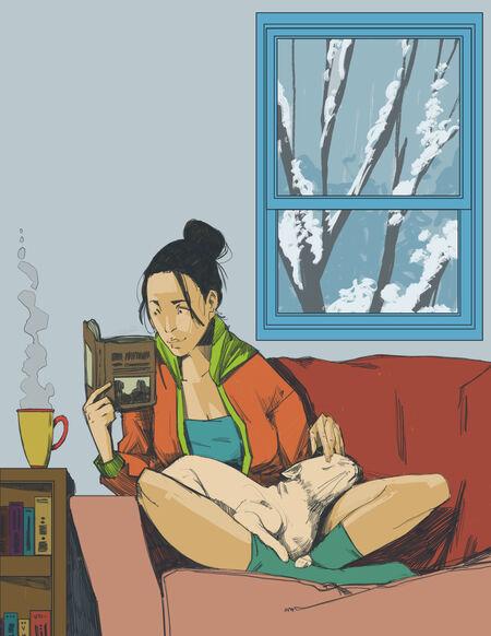 How to Tackle Seasonal Depression