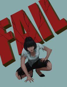 fail isn't failure