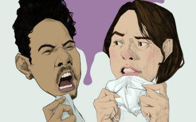 Allergies in the Time of Coronavirus