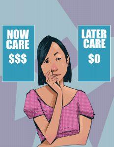 pros of public health care